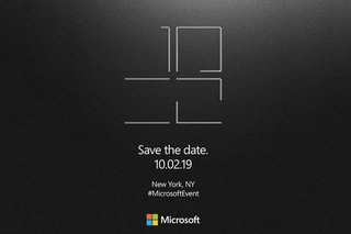 Microsoft October event announced: Is a dual-screen Surface device coming?