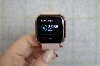 Fitbit Versa 2 initial review image 14