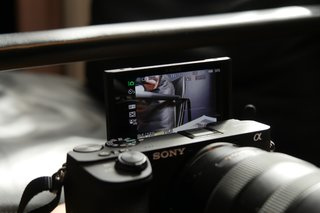Sony A6600 review image 5