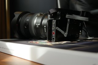 Sony A6600 review image 3