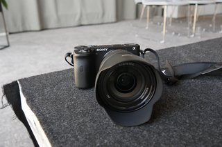 Sony A6600 review image 8