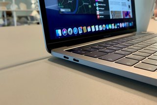 MacBook Pro 13-inch 2019 review Business as usual image 4