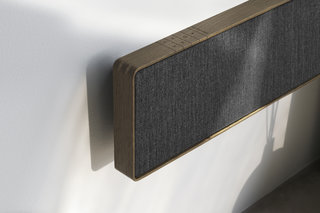 Bang & Olufsen reveals its first ever soundbar - and it boasts Dolby Atmos
