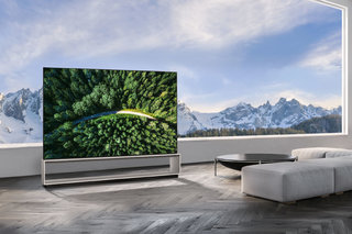 LG starts 8K TV rollout in OLED and NanoCell, also outlines OLED AI tech for IFA 2019