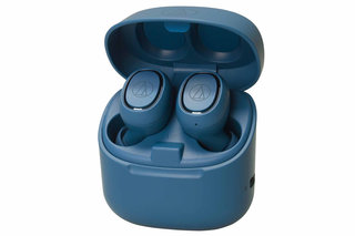 Audio-Technica introduces budget True Wireless earphone duo with up 15 hour battery life image 2