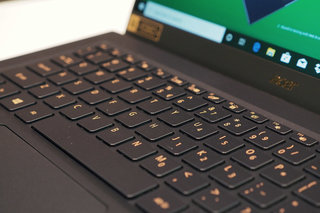 Acer Swift 5 review 2019 image 5