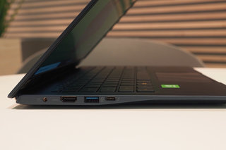 Acer Swift 5 review 2019 image 8