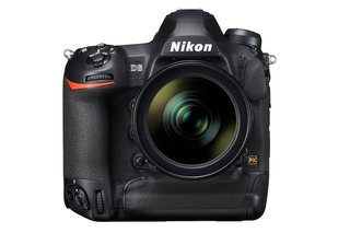 Nikon D6 DSLR announced, but specs are thin on the ground