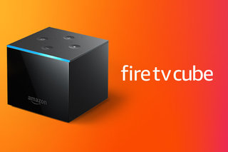 There's a new Amazon Fire TV Cube that'll now come to the UK as