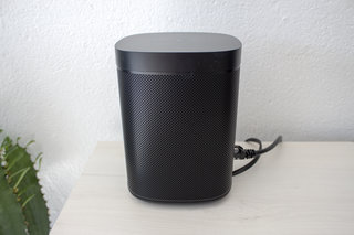 Sonos One SL speaker initial review An updated Play1 with great design and privacy image 3