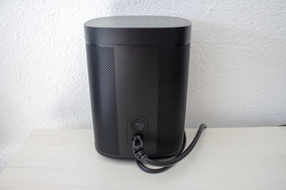 Sonos One SL speaker initial review An updated Play1 with great design and privacy image 4