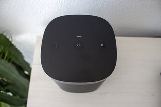 Sonos One SL speaker initial review An updated Play1 with great design and privacy image 5