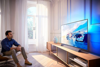 Philips reveals duo of new OLED+ TVs with third-generation P5 picture processor