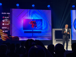 Philips Reveals Tow New Oled Tvs With Third-generation P5 Picture Processor image 3