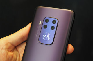 Moto One Zoom review image 7
