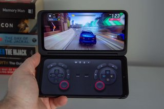 LG G8X review image 20