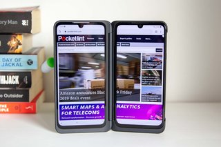 LG G8X review image 4