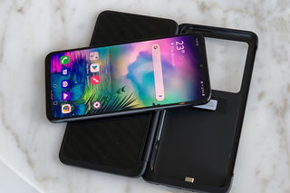 LG G8X ThinQ Dual Screen initial review Doubling down on two screens image 12
