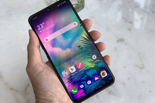 LG G8X ThinQ Dual Screen initial review Doubling down on two screens image 6