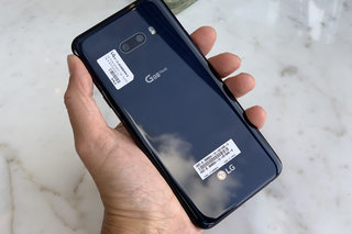 LG G8X ThinQ Dual Screen initial review Doubling down on two screens image 7