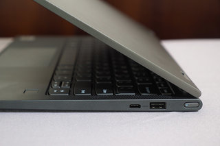 Lenovo Yoga C640 review image 14