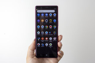 Sony Xperia 5 initial review image 8
