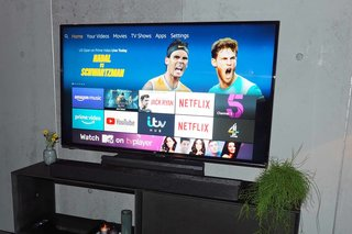 JVC Fire TV Edition 4K TV initial review: Amazon finds another way to get into your home