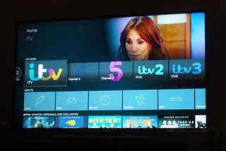 JVC Fire TV Edition 4K TV initial review Amazon finds another way to get into your home image 3