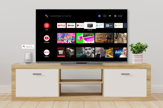 Toshiba TV in 2020 includes Android TV, Alexa, Google Assistant