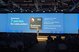Qualcomm announces more affordable 5G hardware, name-drops phone brands who will be using it
