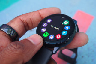 Samsung Galaxy Watch Active 2 review image 15