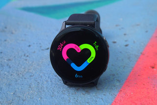 Samsung Galaxy Watch Active 2 review image 3