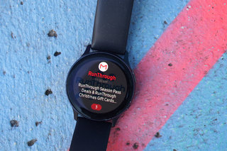 Samsung Galaxy Watch Active 2 review image 8