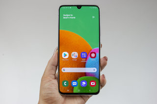 Samsung Galaxy A90 initial review image 14