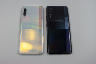 Samsung Galaxy A90 initial review image 17