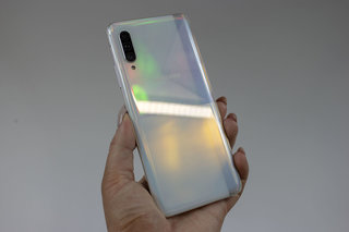 Samsung Galaxy A90 initial review image 2