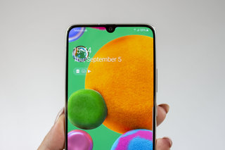 Samsung Galaxy A90 initial review image 8