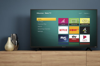 Hisense is launching a Roku TV in the UK and Europe