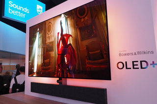 Philips 984 Oled Hdr Tv Initial Review Taking Tv Audio To Another Level image 5