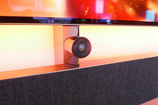 Philips 984 OLED HDR TV initial review Taking TV audio to another level image 2
