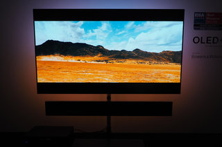 Philips 984 OLED HDR TV initial review Taking TV audio to another level image 4