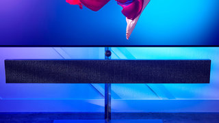 Philips OLED 984 4K TV review image 2