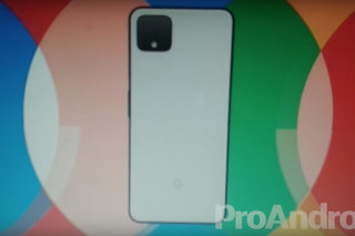 Google Pixel 4 features revealed in leaked promotional video