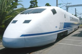 The Fastest Trains Around World Record Breaking Trains image 10