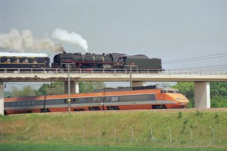 The Fastest Trains Around World Record Breaking Trains image 12