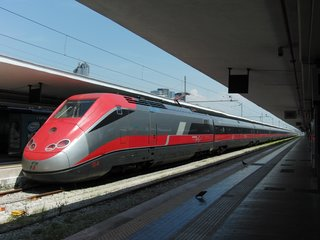 The Fastest Trains Around World Record Breaking Trains image 13