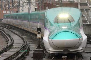 The Fastest Trains Around World Record Breaking Trains image 14
