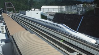 The fastest trains around World record breaking trains image 2