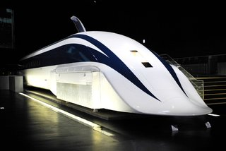 The Fastest Trains Around World Record Breaking Trains image 3