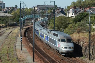 The Fastest Trains Around World Record Breaking Trains image 6